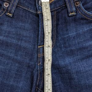 Lucky Brand Jeans - Lucky Brand Women's Jeans